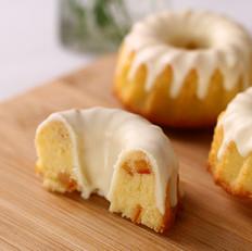 朗姆橙皮蛋糕