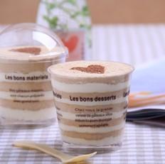澳门甜品之最——木糠杯