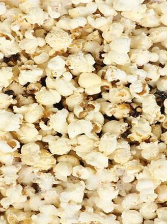 黄油爆米花~家庭影院必备美食的做法