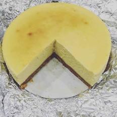 榴莲芝士蛋糕6寸
