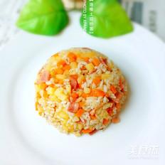 土豆传奇-土豆炒饭