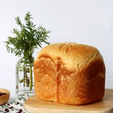 红豆面包(面包机版)