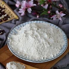 自制红豆薏米粉