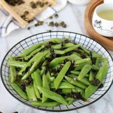 茶香四季豆
