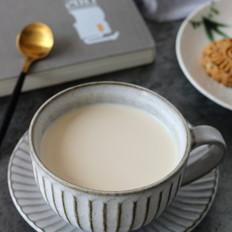 沙谷米茉莉奶茶