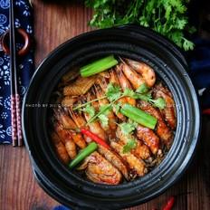 不加一点水的三鲜焖锅的做法