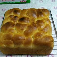 老式面包-面包机+烤箱版