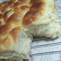 老式面包 松软拉丝