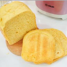 东菱红萝卜无糖面包