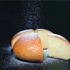香浓芝士面包