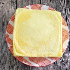 低脂酸奶蛋糕,轻松帮你甩掉身上的油脂