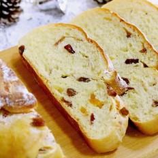 圣诞面包史多伦