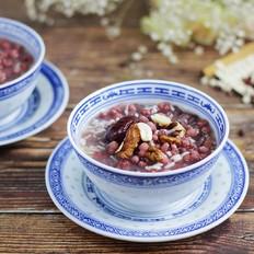 红豆薏米甜酒酿