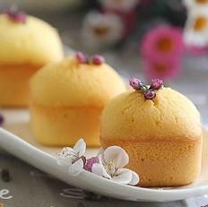 玉米小蛋糕
