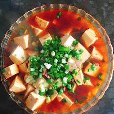 酱香豆腐汤