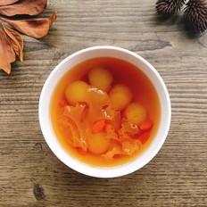 红楼梦之桂圆汤