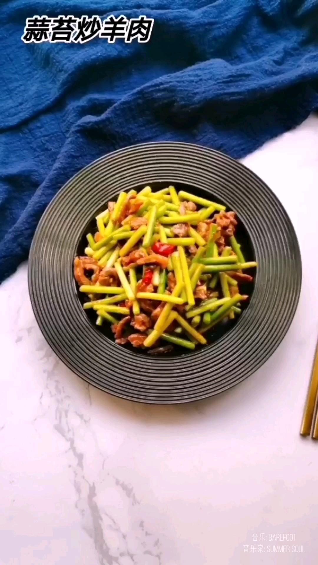 最适合冬天的快手炒菜,暖身又下饭~
