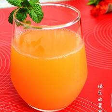 哈蜜瓜柠檬汁