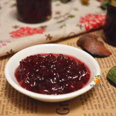 自制樱桃果酱的方法