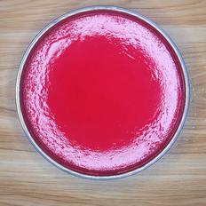 火龙果椰汁马蹄糕做法,千层马蹄糕制作方法,糕点详细流程