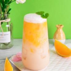 鲜橙汁乳酸菌