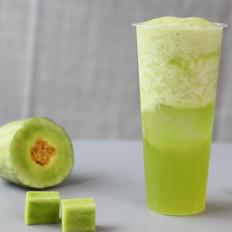 满杯椰子绿宝石/椰子福寿瓜/福寿瓜椰子水