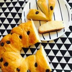 丑八怪面包