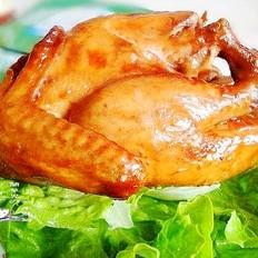 微波日式照燒烤雞