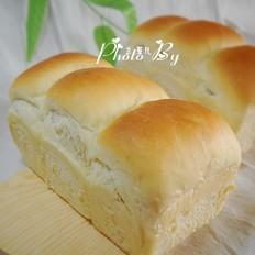 芝麻海苔面包