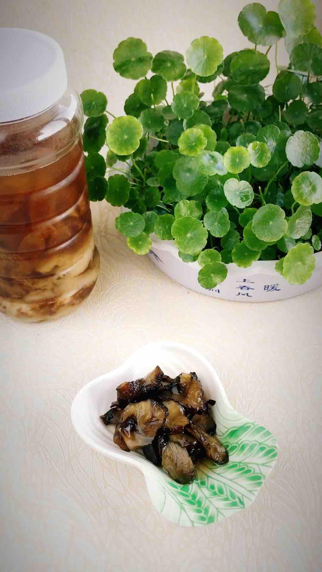 蜂蜜米醋洋姜的做法