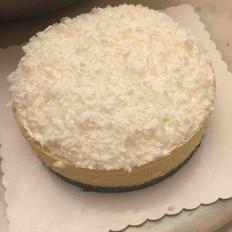 雪域牛乳芝士蛋糕