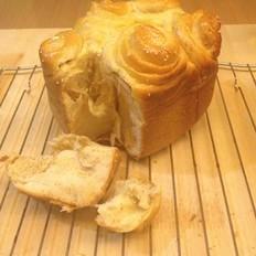 面包机版吐司