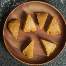 舶来品——马拉糕