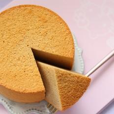野莓果香红茶戚风蛋糕
