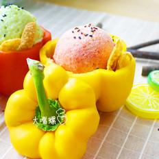 很蔬菜很哈根达斯