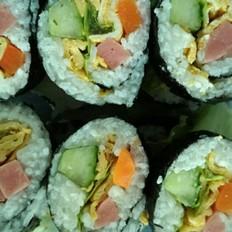 营养寿司卷