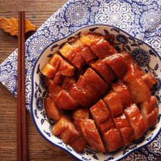 预热年夜饭蜜汁叉烧肉