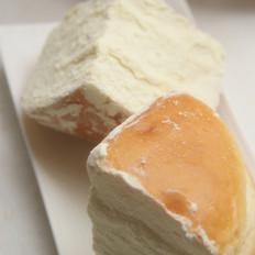 奶油奶酪面包的做法