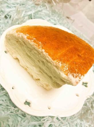 只是突然很想吃奶酪包的做法