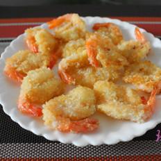黄金琵琶虾