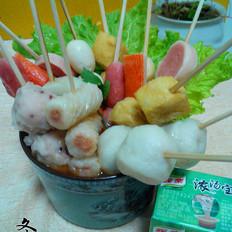 关东煮火锅