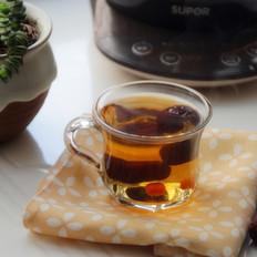 大枣枸杞茶