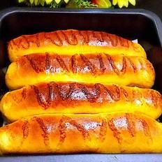 胡萝卜排包