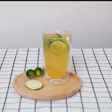 金桔柠檬茶的正宗做法