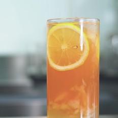 网红水果茶【桃桃波波鲜柠茶】的配方