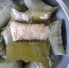 竹叶粉蒸肉