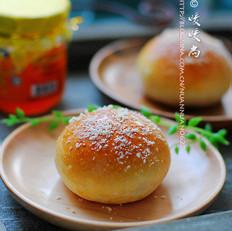 香酥小面包