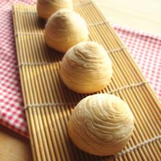 层层叠叠芋头酥