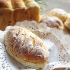 土豆面包的做法