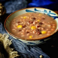 薏米杂粮粥